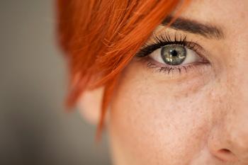Womens Eye